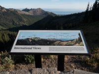 Hurricane Ridge and Eclipse Viewing